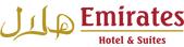 Hotel Emirates e Suítes / Santana do Livramento