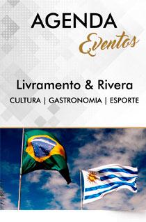 Hotel Verde Plaza - Eventos Livramento/Rivera