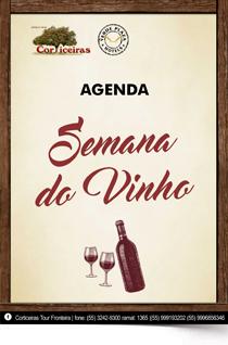 Hotel Verde Plaza - Semana do Vinho