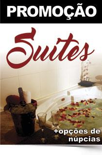 Hotel Emirates e Suítes - Núpcias