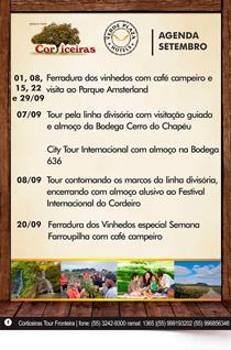 Hotel Emirates e Suítes - Agenda Corticeiras