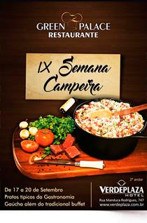 Hotel Nuevo - Semana Campeira