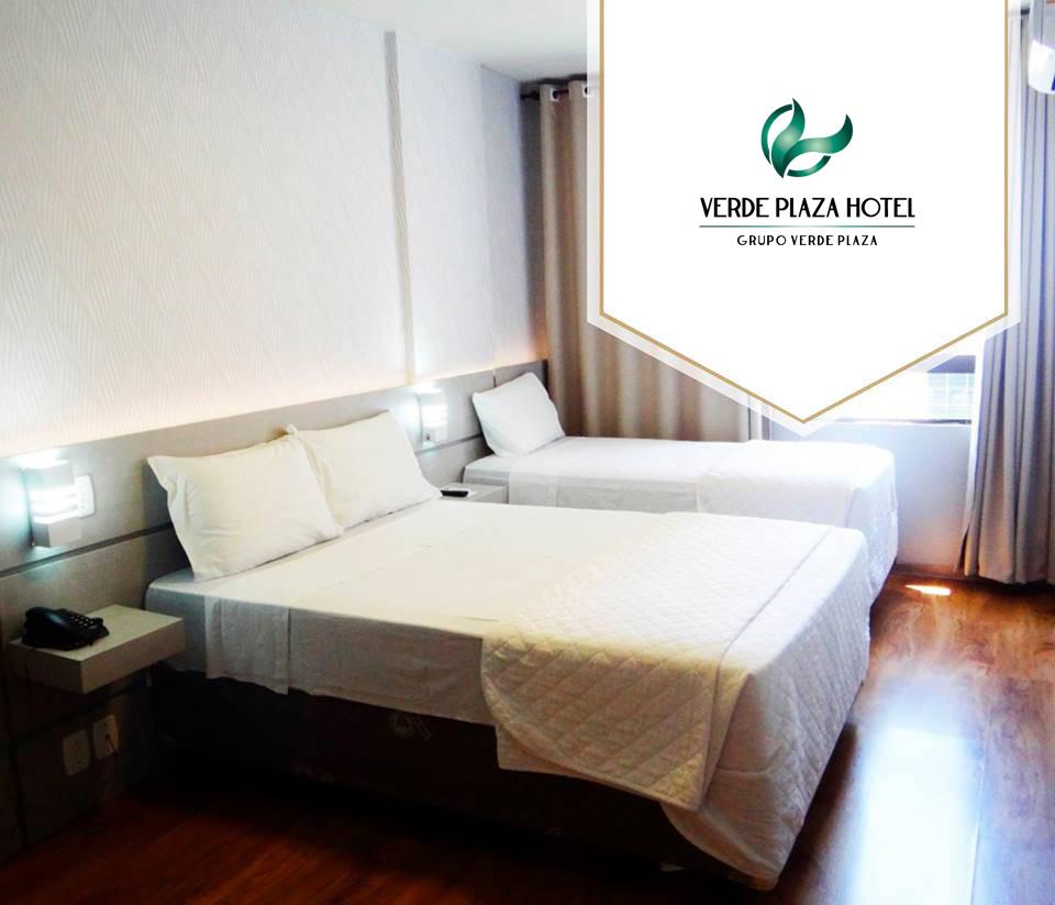Verde Plaza Hotels